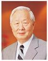 [Photo of Morris Chang]